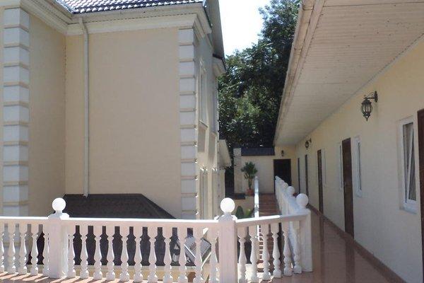 Гостевой дом Прохлада - фото 16