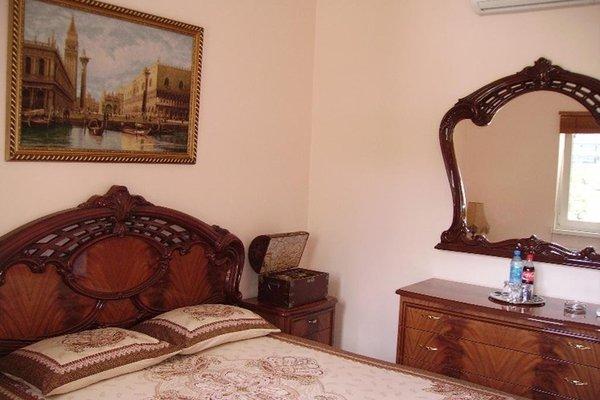 Гостевой дом Прохлада - фото 6