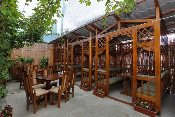 Отель Ориентал - фото 19