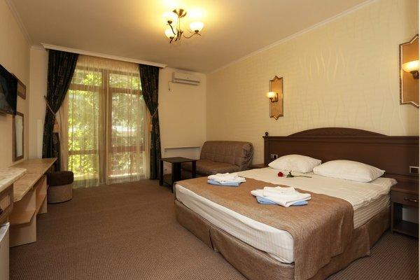 Отель Ориентал - фото 3