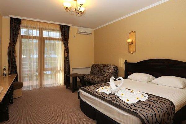 Отель Ориентал - фото 4
