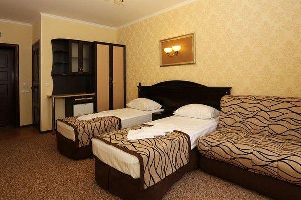 Отель Ориентал - фото 6