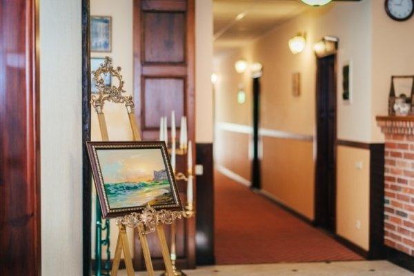 Отель «Reiss» - фото 13