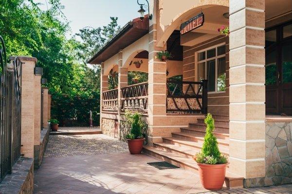 Отель «Reiss» - фото 20