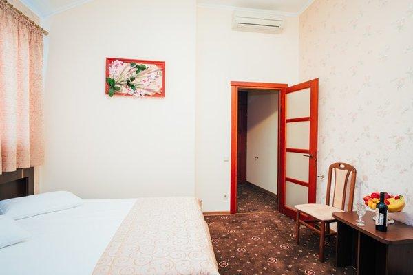 Отель «Reiss» - фото 3