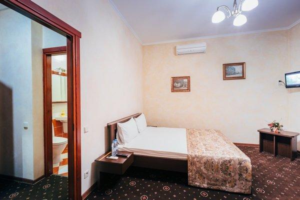 Отель «Reiss» - фото 4