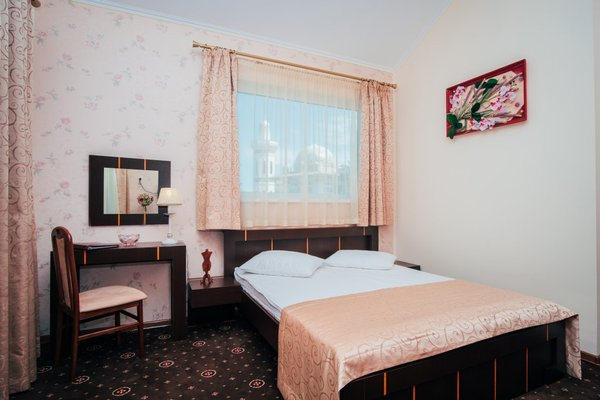 Отель «Reiss» - фото 5