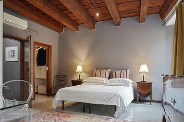 L'Ospite Appartamenti - фото 13