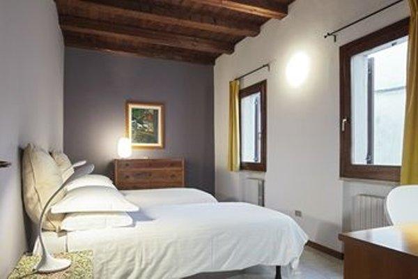 L'Ospite Appartamenti - фото 15