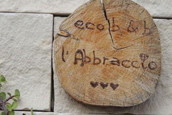 Eco B&B L'Abbraccio - 20