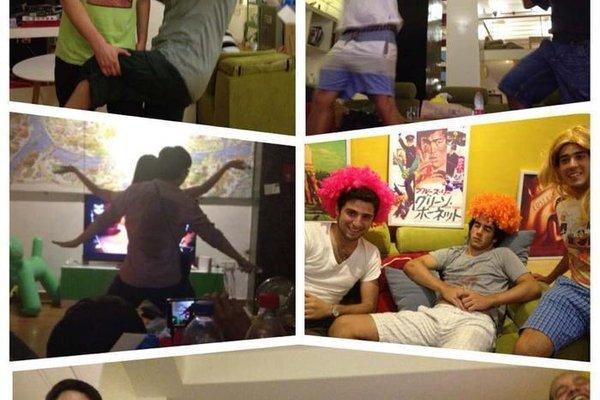 Lazy Gaga Hostel - фото 4