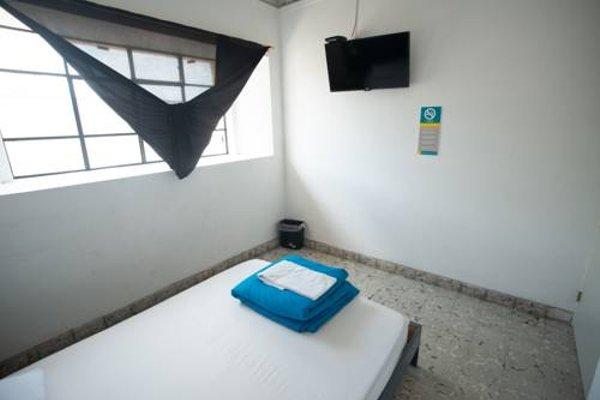 El Petate Hostel - фото 7