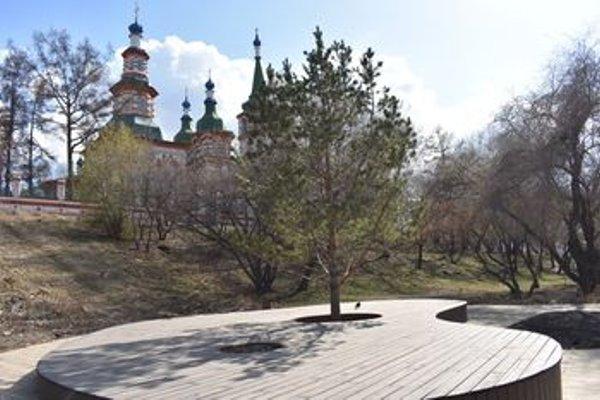 Magic Hostel Irkutsk - фото 18