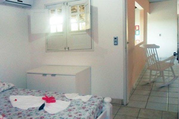 Pousada Sossego Suites - фото 7