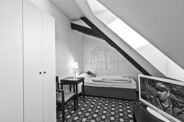 Hotel Salety - фото 16