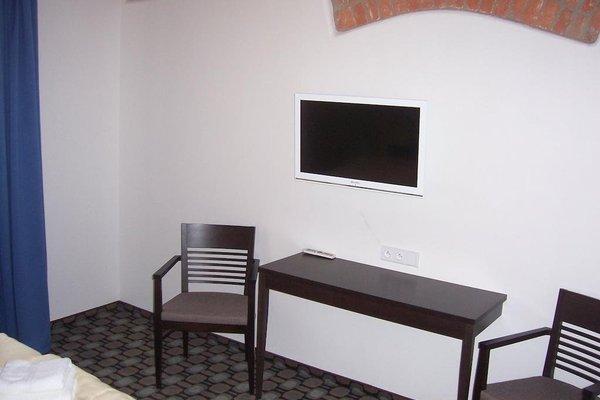 Hotel Salety - фото 3