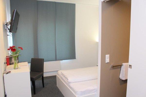 mk hotel stuttgart - фото 12
