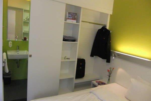 mk hotel stuttgart - фото 13