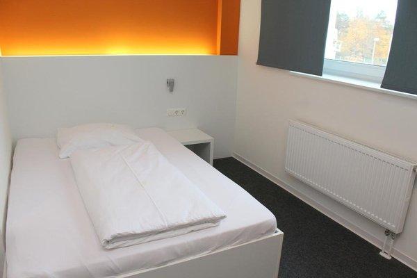 mk hotel stuttgart - фото 4