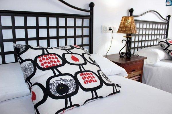 Hotel Arco de Mazarelos - фото 50