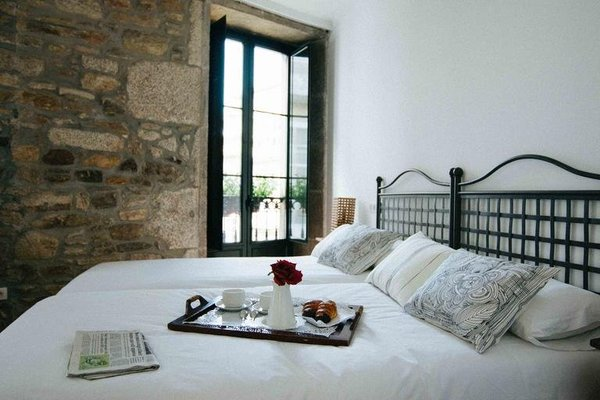 Hotel Arco de Mazarelos - фото 5
