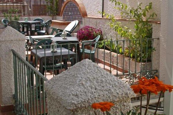 Granada Old Town Hostel - фото 22