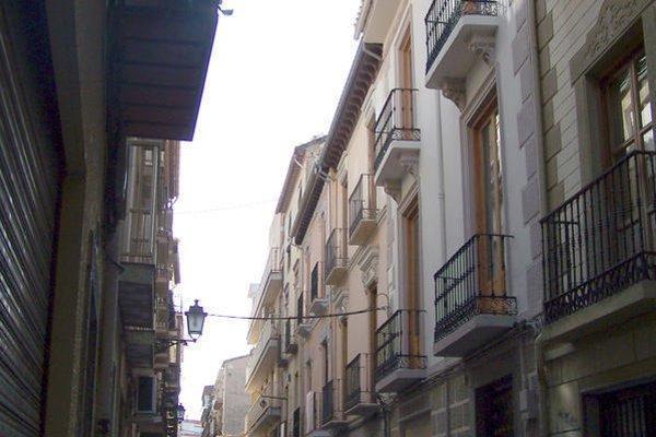 Granada Old Town Hostel - фото 23