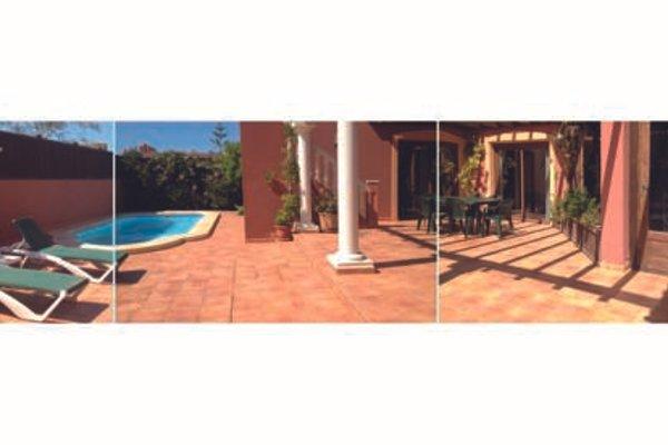 Villa Paraiso - 13