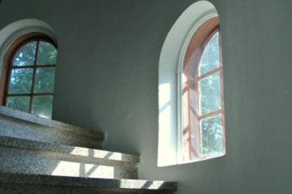 Villa Carleborg - фото 15