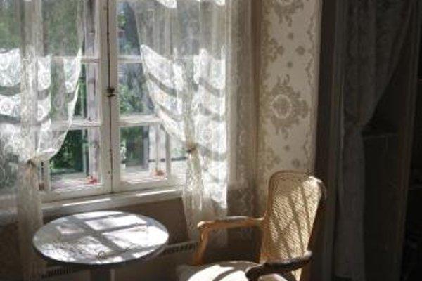 Villa Carleborg - фото 19