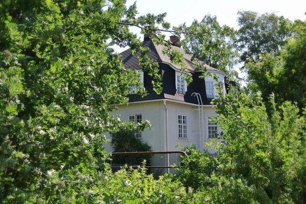 Villa Carleborg - фото 22
