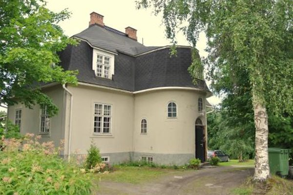 Villa Carleborg - фото 23