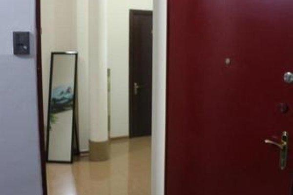 Отель Альбатрос - фото 19