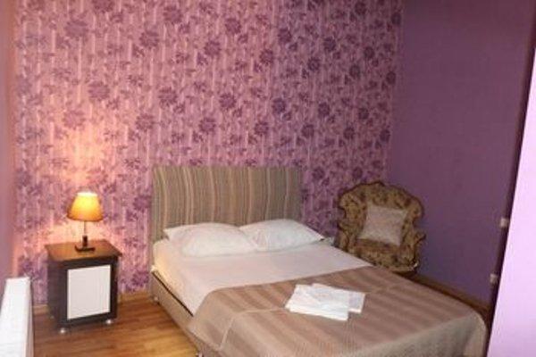 Отель Альбатрос - фото 5