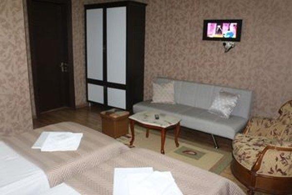 Отель Альбатрос - фото 8