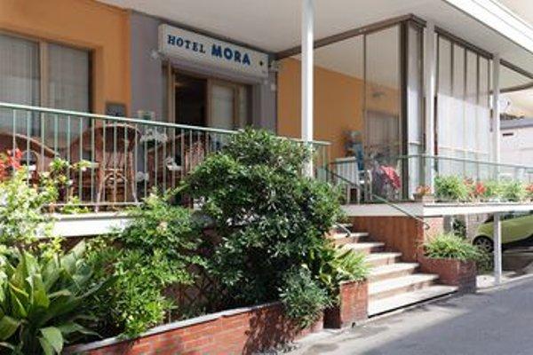 Hotel Mora - фото 34