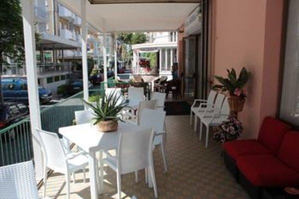 Hotel Mora - фото 12