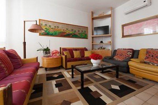 Hotel Mora - фото 6