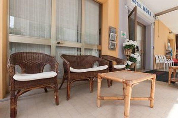 Hotel Mora - фото 7