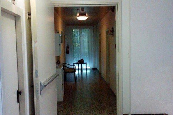 Hotel Alevon - фото 10