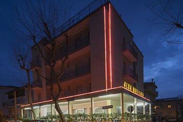 Hotel Alevon - фото 15