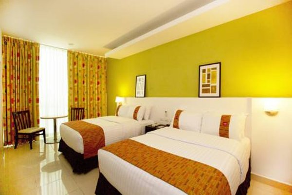 Hotel ABH Chetumal - 39