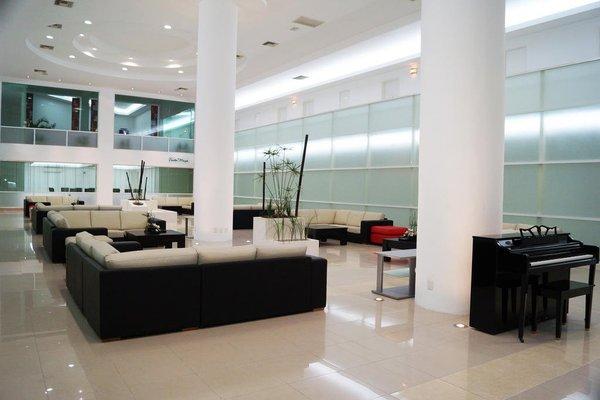 Hotel ABH Chetumal - 10