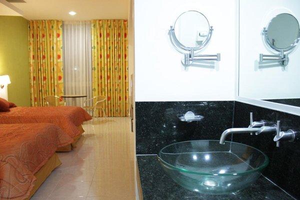 Hotel ABH Chetumal - 12