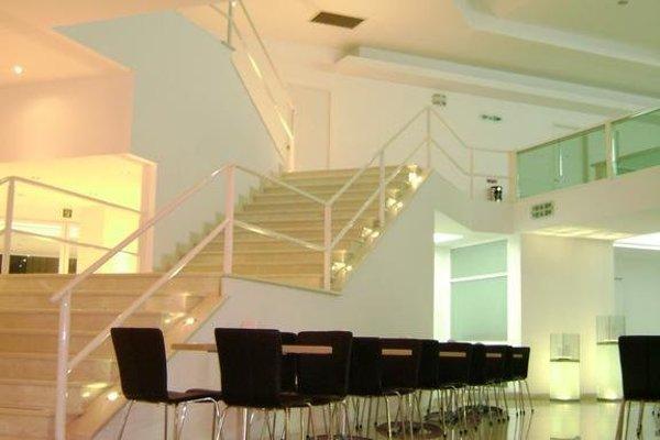 Hotel ABH Chetumal - 16