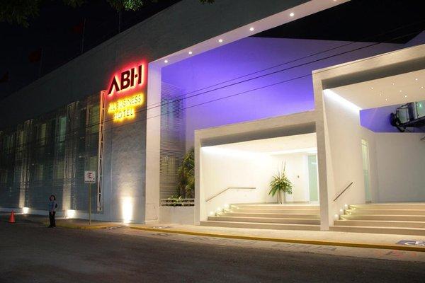 Hotel ABH Chetumal - 19