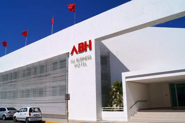 Hotel ABH Chetumal - 20