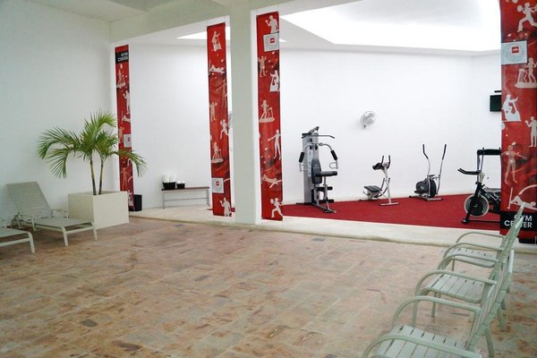 Hotel ABH Chetumal - 8