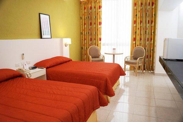 Hotel ABH Chetumal - 9