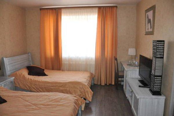 Парк Отель Виктория - фото 26